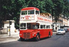 London Coaches.
