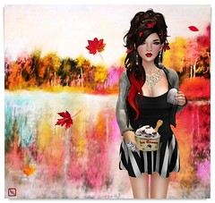 Painted Autumn.