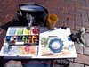 2014 0927 Sketch kit in Port Townsend, WA