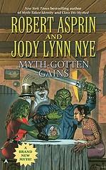 Myth-Gotten Gains
