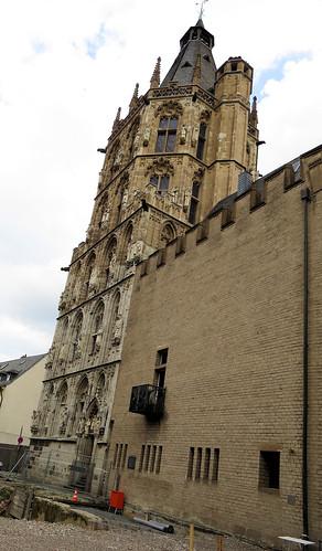 Köln Rathaus, Denkmaltag