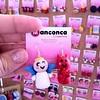 ¿Angelito o diablito? Zarcillos mixtos hechos a mano con arcilla polimerica.  Para información de costos y pedidos, escríbenos a manconcadisenos@gmail.com #PolymerClay #Clay #ArcillaPolimerica #HandMade #HechoaMano #HechoEnVenezuela #Zarcillos #Earrings #