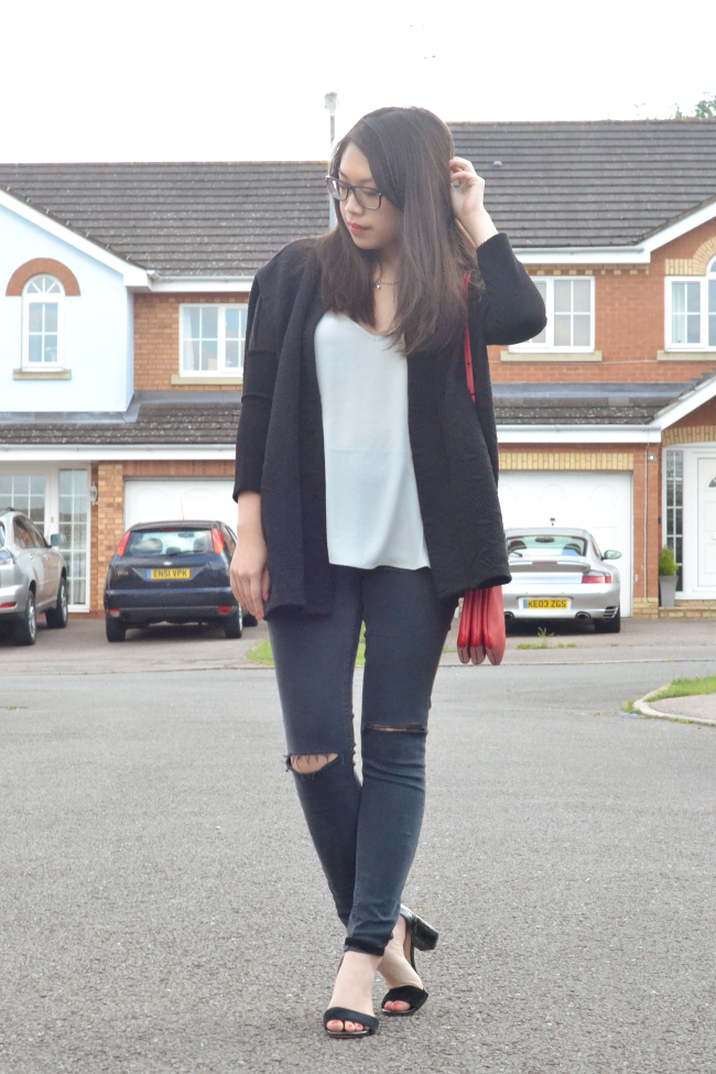 Daisybutter - UK Lifestyle and Fashion Blog: my signature style