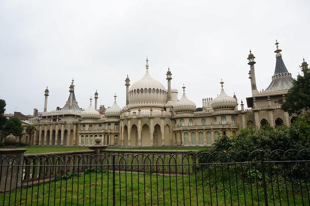 Brighton 1463