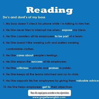 4x4 B1 Lesson 1 Reading