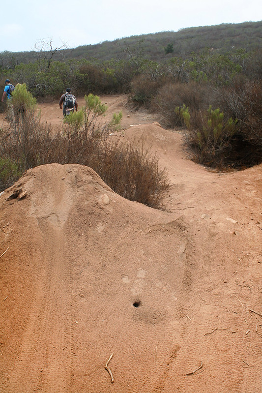 Meadowbrook BMX Trail