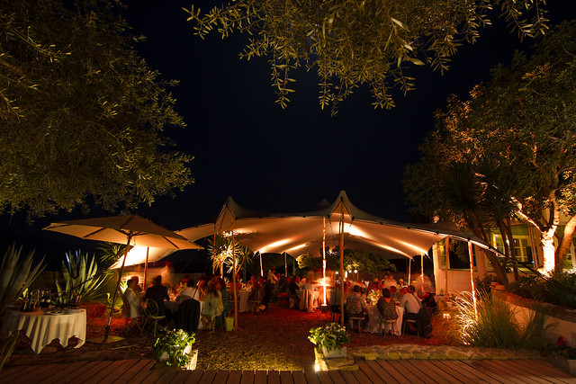 Can Domingo, Ibiza wedding venue