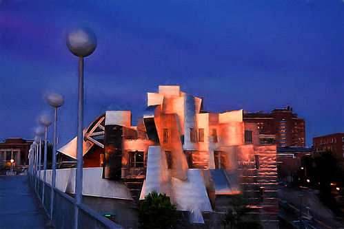 sunset minnesota museum minneapolis mississippiriver weisman universityofminnesota washingtonavenuebridge
