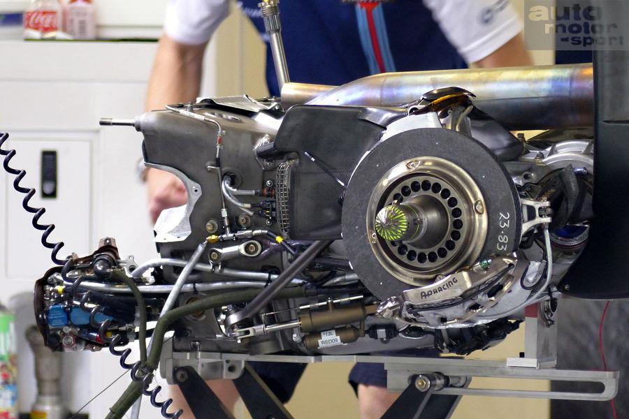 fw36-gearbox