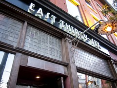 East Thirty Six
