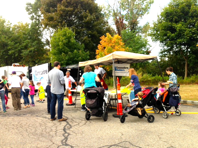 Touch-a-Truck 2014