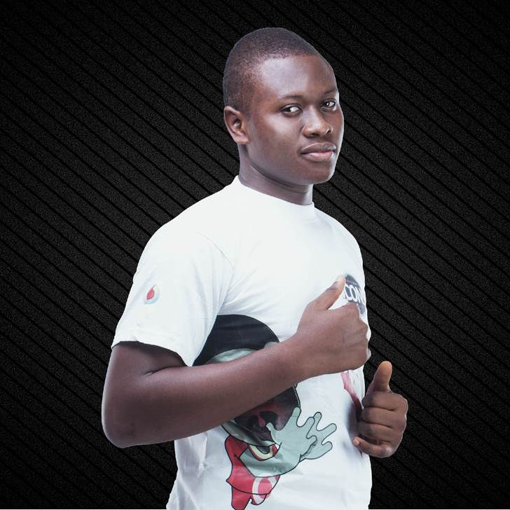 Eli Richard Kwesi Letsa: Eli