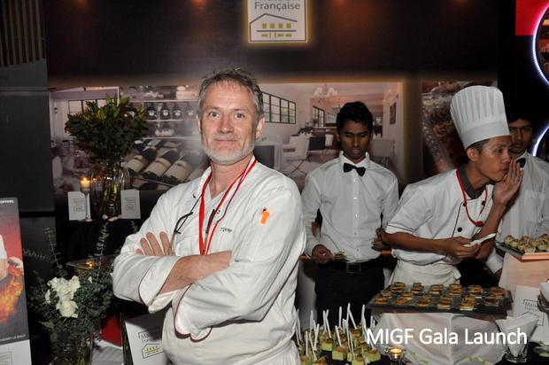 Malaysia International Gourmet Festival MIGF Gala Launch 2014 8