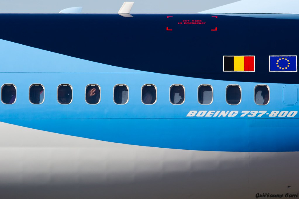 Spottings à BOD by FRENCHSKY, Willairlines, Eric ... - Page 31 15262378358_6e13e18462_b