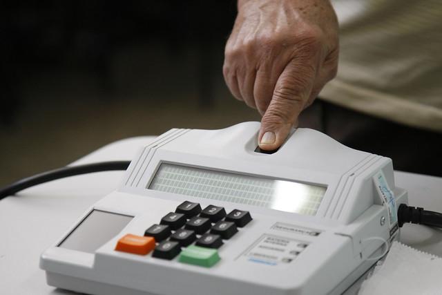 Photo:Eleições By:Senado Federal