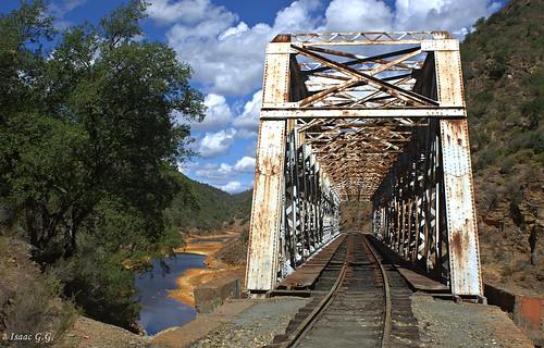 Via Puente Salomón