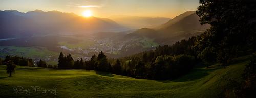 trees sunset colour clouds austria österreich nikon sonnenuntergang vorarlberg d7000 ludescherberg