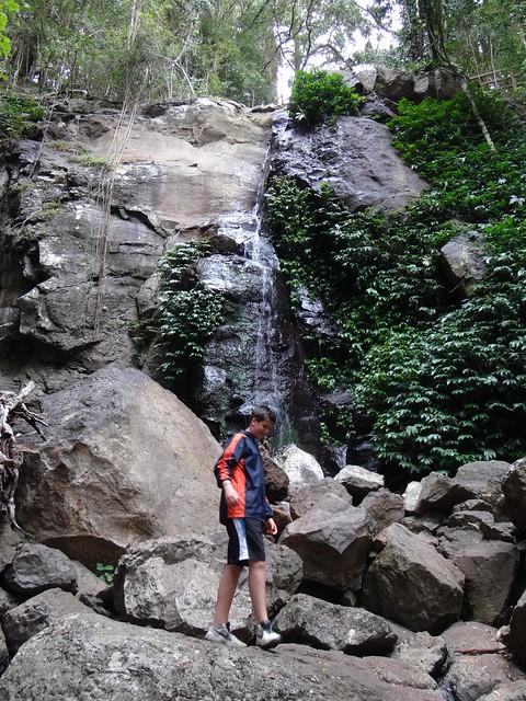 Festoon Falls