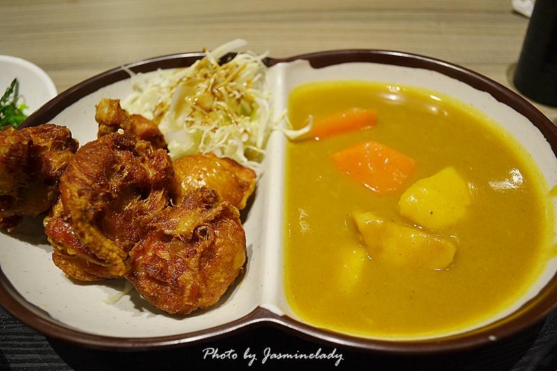 橋北屋日本家庭料理 終於吃到號稱台南最好吃的日式炸雞!