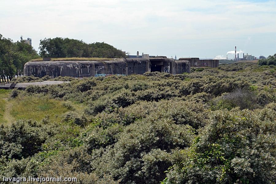 Как Кале стал ключами от огромного навесного замка пролива Ла-Манш