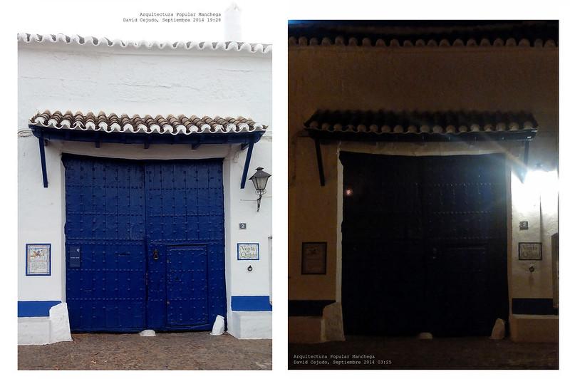Serie_F_002 en Arquitectura Popular Manchega