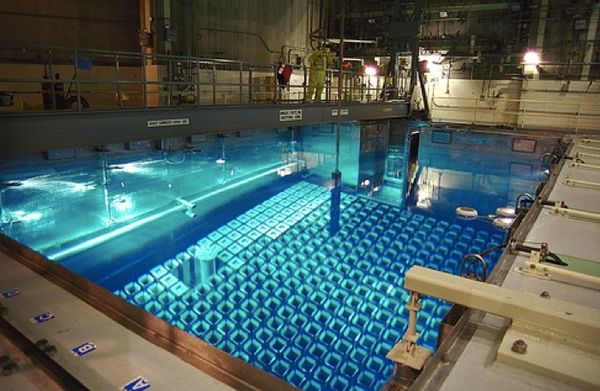 Ядерный аккумулятор