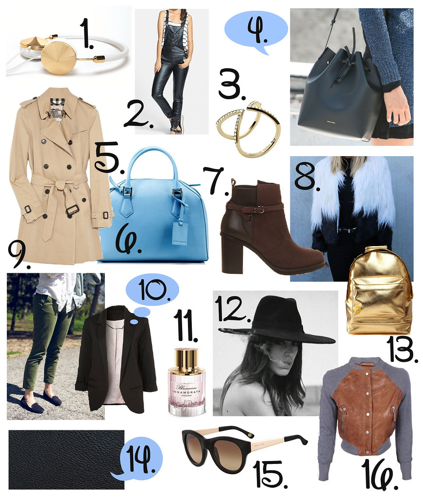 must have FW 2014 2015 collage done