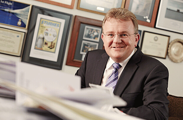 Minister for Small Business Bruce Billson welcomed the draft competition review