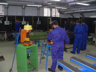 El IES El Arenal se especializa en la formación profesional