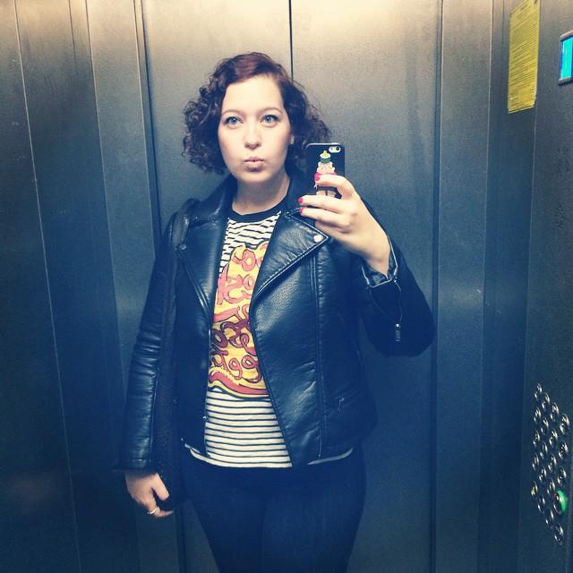#elevator #selfie #asusual #lookbook #lookoftheday