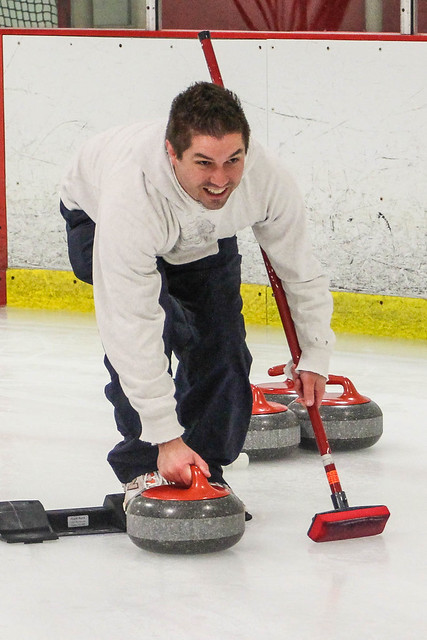 Learn to Curl (September 2014)