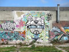 Art on Manchester Street