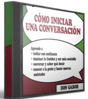 Cómo Iniciar Una Conversación - Don Gabor