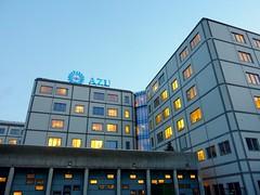 UMC Utrecht / AZU