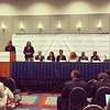 "Very informative! Global competitiveness and minority business development and entrepreneurship panel at #CBCFALC14   ""As business owners we become leaders""  ""How do we create businesses of tomorrow, 100 million & billion dollars businesses""  ""Where we pl"