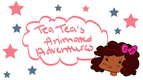 Tea's Tea Animated Advenutre
