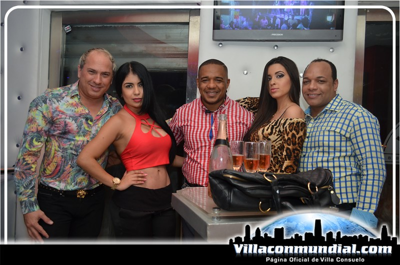 Fotos-Koss Lounge