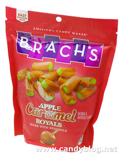 Brach's Apple Caramel Royals