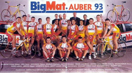 BigMat - Auber 93 1997
