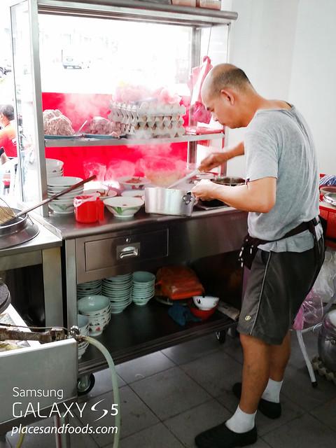 master q pork noodle owner