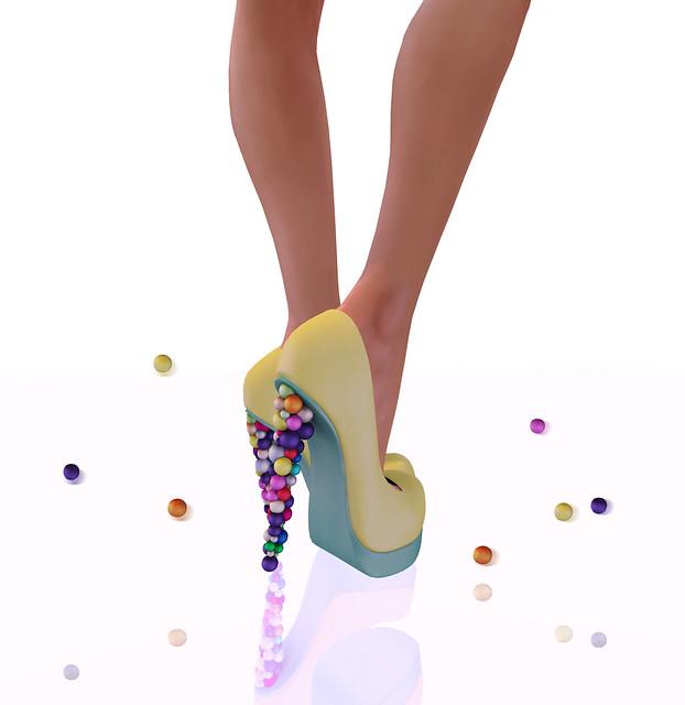 Bubble Gum @ Candy Fair