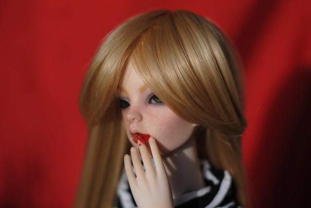 Cherry Lips =)