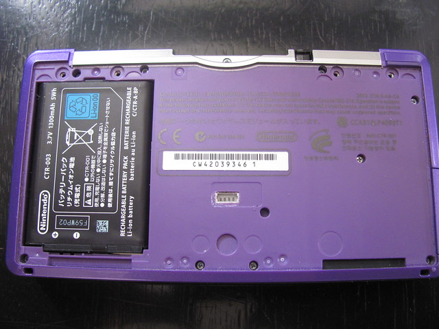 15356811151_19d29b2236_z 3ds hardmod page 4 gbatemp net the independent video game Nintendo 3DS XL Mods at mifinder.co