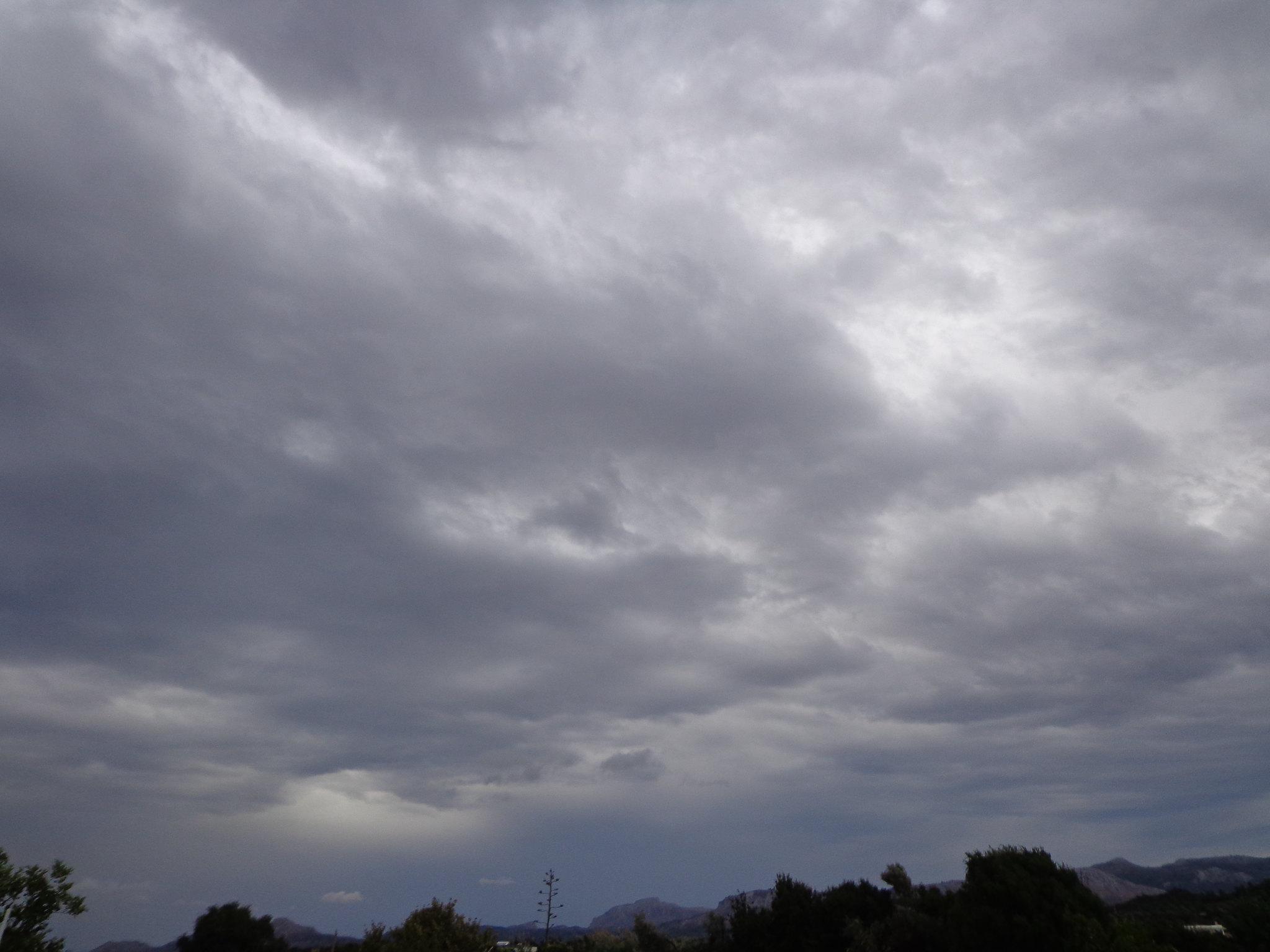 Ψίνθος Φθινόπωρο 2014 - Πρωτοβρόχι, η πρώτη φθινοπωρινή βροχή.