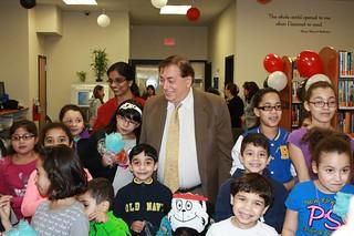 03/14/2014 - Dr. Seuss Celebration Kennedy Branch