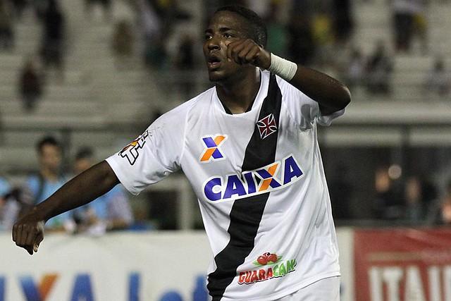VASCO x Joinville - Campeonato Brasileiro 2014 - Série B