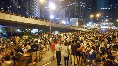 今晩の香港も眠れない8