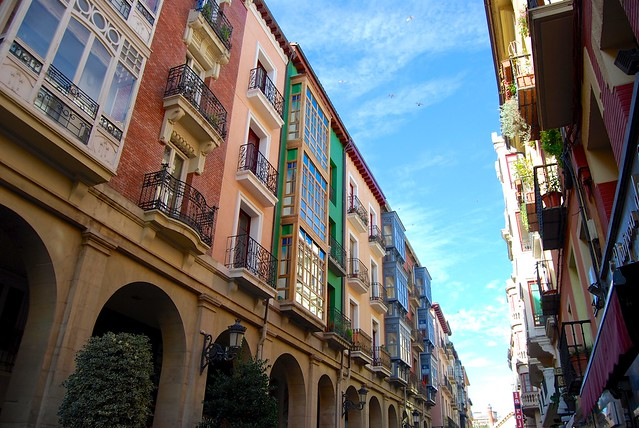 Logroño City