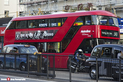Wrightbus NBFL - LTZ 1104 - LT104 - MetroLine - Kings Cross London - 140926 - Steven Gray - IMG_0381
