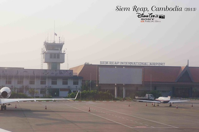 Siem Reap, Cambodia 01